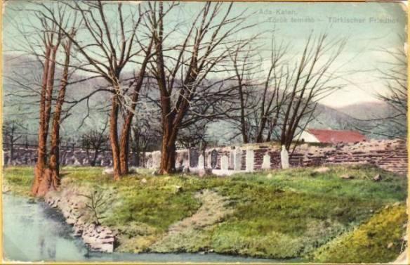 ada_kaleh_cimitirul_turcesc_1910