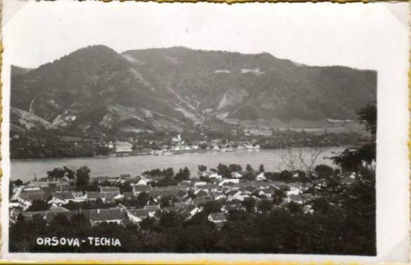 orsova_privire_peste_dunare_1930