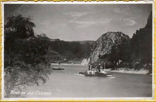 vedere_din_cazane_1930_1940