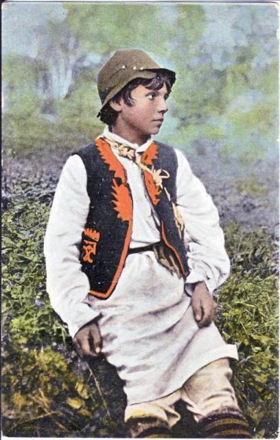 baiat-in-portul-din-valea-cernei-1905-1918