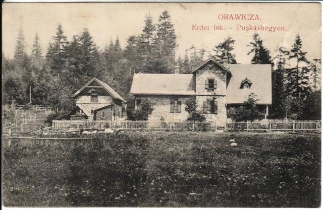 cabana_vanatorilor_din_oravita_1910