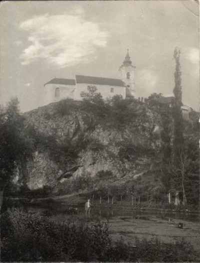 ciclova_manastirea_romano_catolica_1934