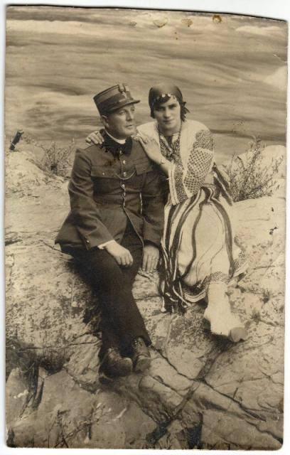 port-din-banat-herculane-1925-1930
