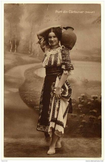 port-din-carbunar-banat-1910