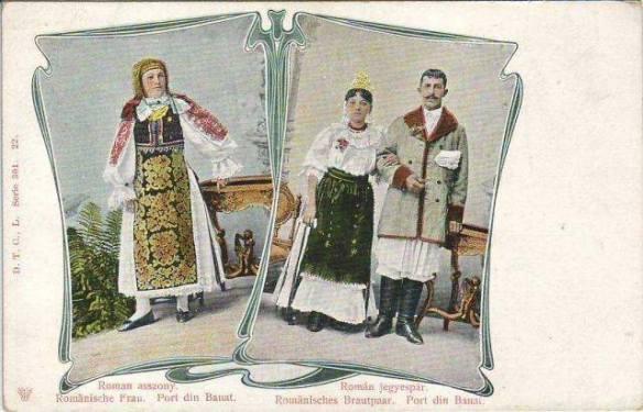 porturi-festive-din-zona-lugoj-caransebes-1900-1905