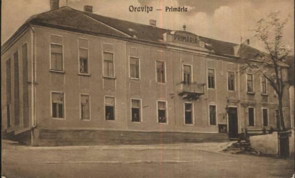 oravita_vechea_primarie_1
